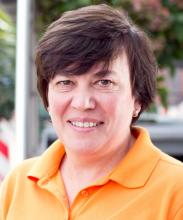 Frau Botosch